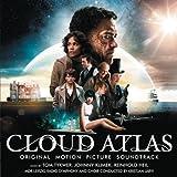 Der Soundtrack zu Cloud Atlas bei Amazon