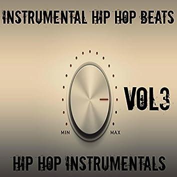 Hip Hop Instrumentals, Vol. 3