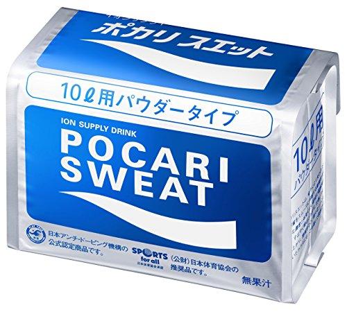 大塚製薬 ポカリスエット パウダー 740g 10L用×10袋