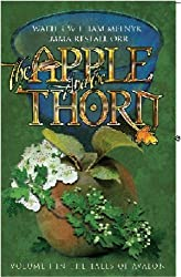 Apple Thorn Book Cover