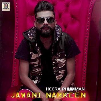 Jawani Namkeen