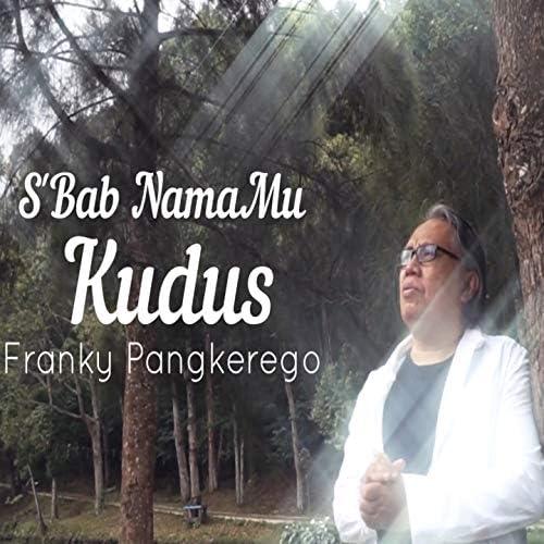 Franky Pangkerego