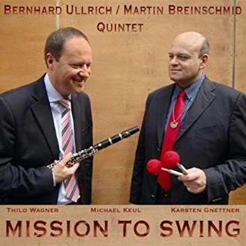 Mission to Swing