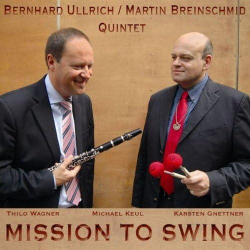 Ullrich Breinschmid Quintet