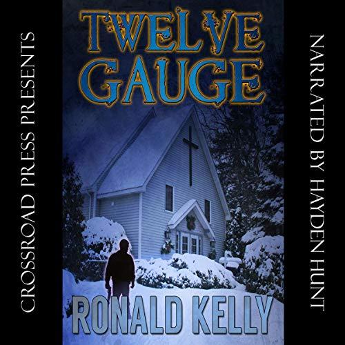 Twelve Gauge Titelbild