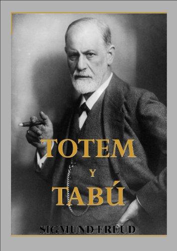 TOTEM Y TABÚ (Spanish Edition)