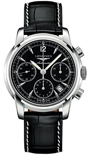 Longines L2.752.4.52.3 - Reloj