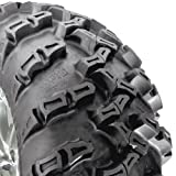 GBC Grim Reaper Radial ATV Tire - 26x9R14