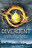 Bargain eBook - Divergent