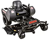 Swisher ZTR2454BS-CA Response Gen 2-24 HP/54 B&S ZTR Zero Turn Mower, 54', Black