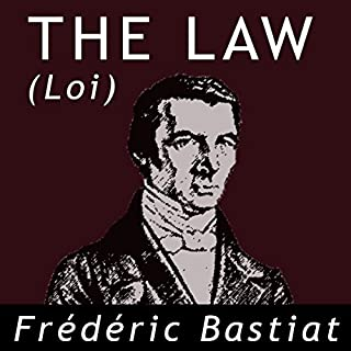 The Law cover art