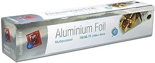 Fun Indispensable Aluminium Foil Roll for Food Wrap 750 sqft