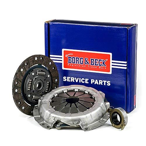 Borg & Beck Clutch Kit 3-In-1 - HK6084