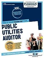 Public Utilities Auditor (Career Examination)