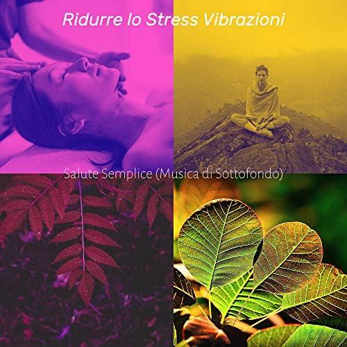 Ridurre lo Stress Vibrazioni