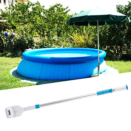 Great Features Of Liyeehao Handheld Suction Machine Swimming Pool Cleaner, Portable Swimming Pool Su...