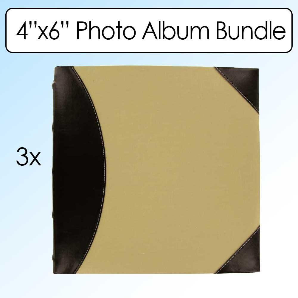 Louisville-Jefferson County Mall Pioneer Sewn BookBound Photo Album Cover Leatherette Fabric Ranking TOP4 Ho
