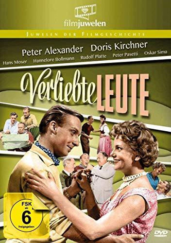 Peter Alexander: Verliebte Leute (Filmjuwelen)