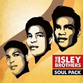 Soul Pack - The Isley Brothers