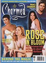 Charmed Magazine Second Issue (Charmed TV Series, Issue 2)