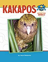 Kakapos (On the Trail: Studing of Secretive Animals in the Wild)