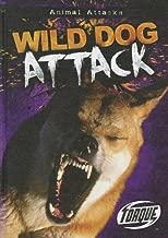 Wild Dog Attack (Torque: Animal Attacks)