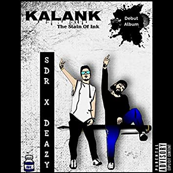 KALANK - The Stain Of Ink
