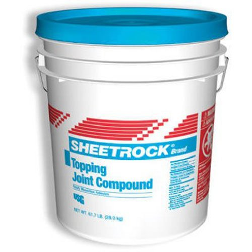 United States Gypsum 380051 Sheetrock Topping Joint Compound