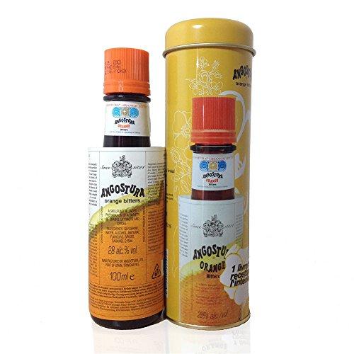Angostura Orange Amargos 28 ° 10 cl - 10 cl