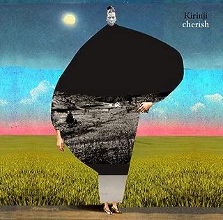 【Amazon.co.jp限定】cherish(初回限定盤)(SHM-CD)(DVD付)【特典:デカジャケ付】...
