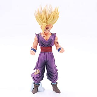 Asdfnfa Handmade Model Toys Statue Wukong Anime Model Holiday Gifts 9.8 Inches (Color : C)