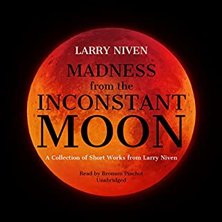 Madness from the Inconstant Moon cover art