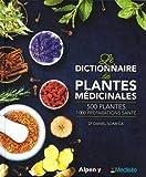 Le dictionnaire Médisite des plantes médicinales