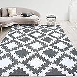 alfombra puzzle infantil 180x140