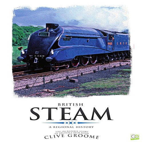 British Steam cover art