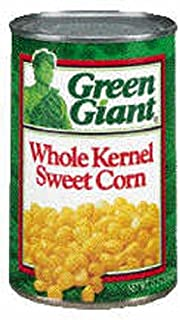 Green Giant Corn Whole Kernel Sweet, 15.25 OZ (Pack of 24)