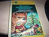 Warton's Christmas Eve Adventure