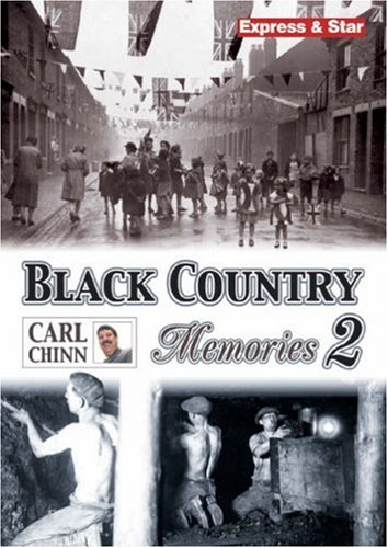 Black Country Memories: v. 2