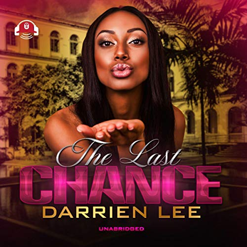 The Last Chance  By  cover art