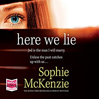 Here We Lie cover art