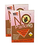 MMR Making Marvelous No Parking Powerful Bedbugs and Termites Killer Spray Powder (10 g Each) -Set of 2 bedbug killer Apr, 2021