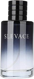 Eau de Toilette para Hombre Perfume de Fragancia de Madera de Almizcle Salvaje 3.4oz 100ml Spray Fresh Cologne Perfume pa...