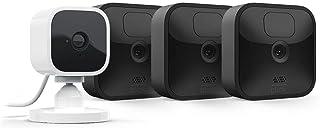 Nueva Blink Outdoor 3 cámaras + Blink Mini