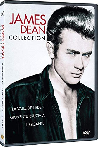 James Dean Collec. (Box 4 Dv)