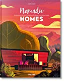 Nomadic homes: L'architecture mobile