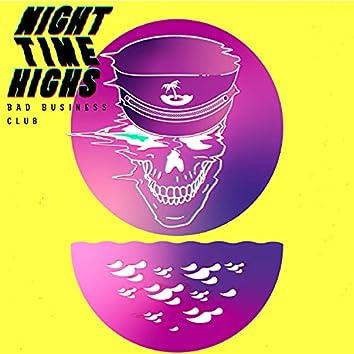 Nighttime Highs