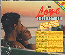 Ray Charles, Bonnie Tyler, Gloria Gaynor, O.C. Smith, Spotnicks, Searchers..