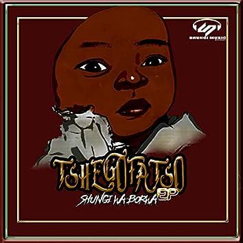 Tshegofatso
