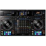 PIONEER DDJ-RZX CONSOLLE DJ 4 CANALI REKORDBOX DJ E REKORDBOX VIDEO USB SCHERMI 7'
