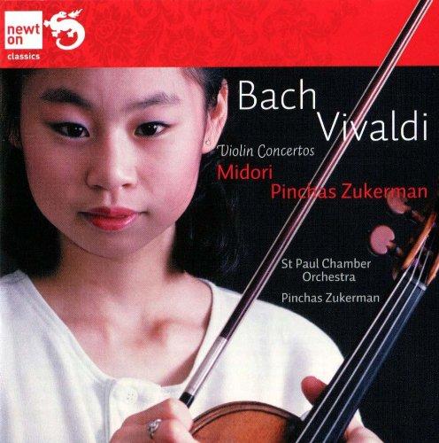 Konzerte für 1-2 Violinen
